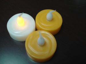 China Soft Flameless LED Candle Tealight on sale