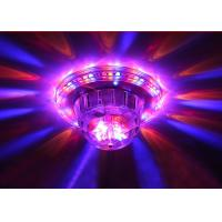 Voice Control Led Stage Lighting Laser Pointer Disco Projector 125mm * 80mm
