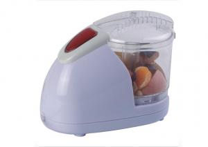 China Mini High Speed stainless steel blade Fruit Electric Blender XJ-7K105 on sale
