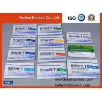Sodium Pentachlorophenol Rapid Test Kit for Seafood and Shrimp
