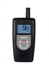 China Humidity/Temperature Meter HT-1292 on sale