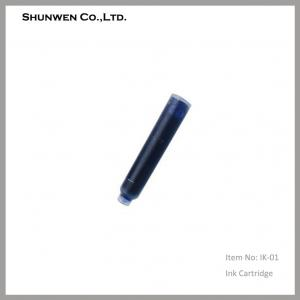 China fountain pen ink cartridge on sale