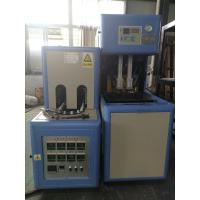 Industrial Automatic Pet Bottle Blowing Machine For Soft Drink Processing Line