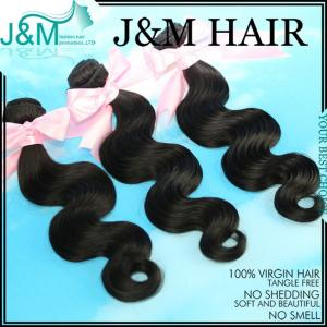 China 2015 hot sale Unprocessed Cheap Indian Hair,wholesale Indian human hair extension on sale