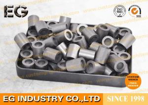 China High Precision Custom Graphite Molds Durable High Density For Small Size Diamond Segment on sale