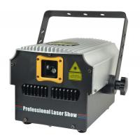 Stable 2W RGB Laser Light for Medium-sized Bar, Small Performance Stage and Wedding