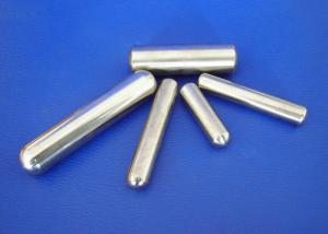 China Polished Or Assembled Magnetic Assemblies , Round Bar Cow Magnets on sale