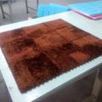 New design Carpet Tiles used for pet and living room, bed room , kids room outdoor