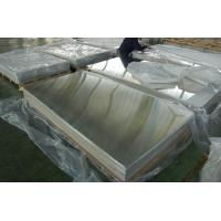 Wire Drawing 316l Thin Stainless Steel Sheet , Plate For Indoor Pipes