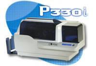 China Zebra P330i Card Printer on sale