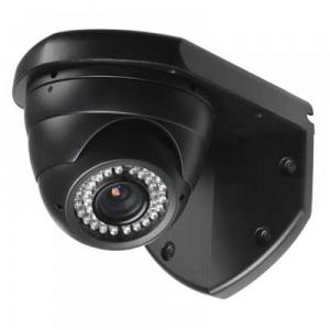 China 3D-DNR Outdoor Vandal-proof Dome IR Camera With Motion Detection on sale