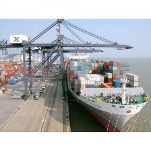 China China to south africa freight forwarder service on sale