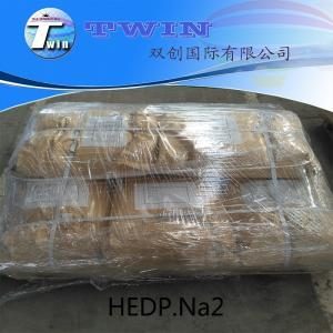 Quality HEDP.Na2 powder CAS No.: 7414-83-7 for sale