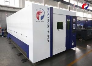 China 4KW TRUMPF Industrial Laser Cutting Machine Auto Focus 6000mm×2000mm Size on sale