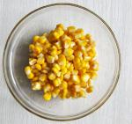 Whole Kernel Sweet Corn , Vacuum Packed Sweet Corn In Brine 2125g / 1840g