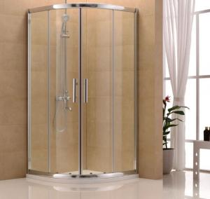 Frosted Glass Shower Doors Sale.Automatic Curved Interior Home Frosted Glass Frameless