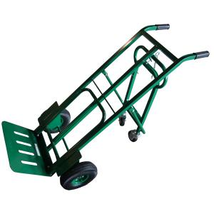 China High Quality Metal Folding Hand Truck (HT1824) on sale