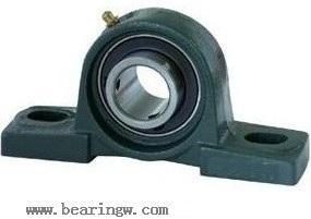 China Pillow block ball bearings on sale