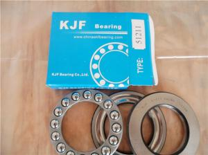 China Axial Load C5 Thrust Ball Bearing 51112 For Pump , ABEC1 AND Single Row on sale