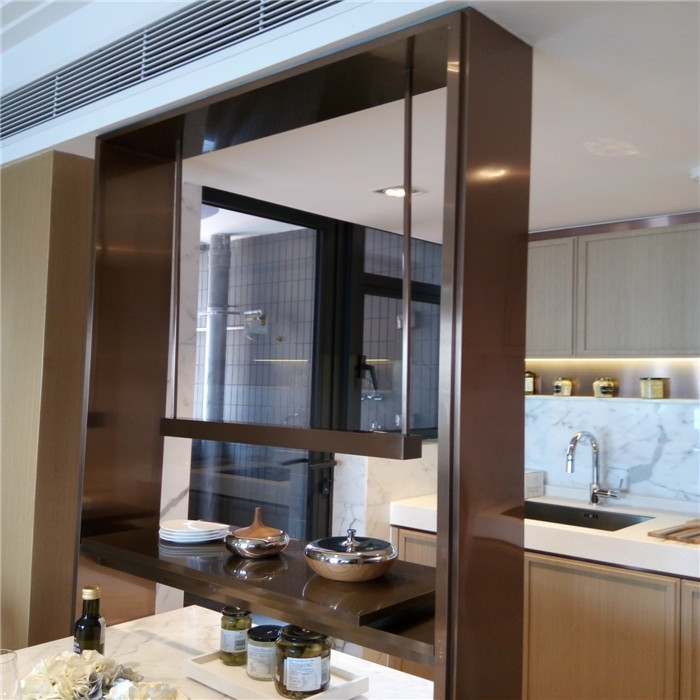 Best Of Custom Stainless Steel Cabinet Doors