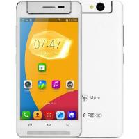 Mpie M18 Andriod 4.4 3G Smartphone 5.0 inch MTK6582 1.3GHz Quad Core Rotatable Camera qHD