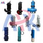 30m3/h 60m3/h 150m3/h 200m3/h 22m 30m 40m Submersible Sewage Pump