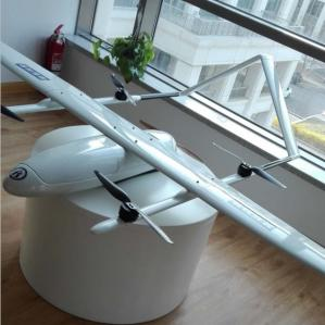 China Latest Model Fixed Wing Long Range UAV Survey Drone Mapping UAV Drone In Stock on sale