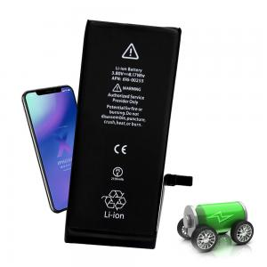 China Rechargeable Apple Iphone 6 Battery For Mobile Phone Spare Parts on sale