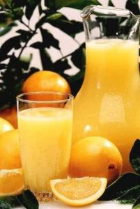 China Frozen Orange Juice Concentrate on sale