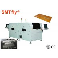 Solder Paste SMT Printer Machine For Printed Circuit Board & PWB SMTfly-BTB