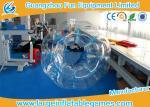 Inflatable Giga Ball Inflatable Bubble Ball Pour Le Football CE , EN14960 Standard