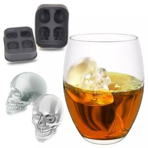 China Reasonable Price Dishwasher Safe Soft Famous Food Grade BPA Free 4-ice Silicone Ice Tray Mold Bar Tool Accessories without BPA on sale