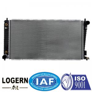 China Dpi 2141/2260 FORD Car Radiator For Blackwood 02/F Series Pickups 97-04 on sale