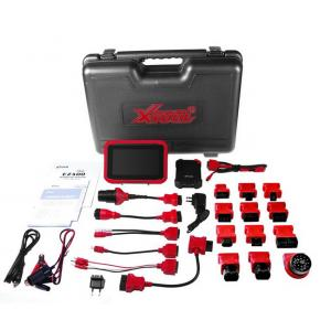 China XTOOL EZ400 Diagnosis System PS90 EZ400 Android Tablet diagnostic on sale