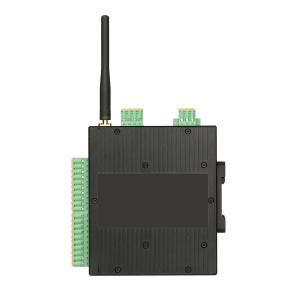 China Industry Wireless I O Module Ethernet DI DO Wireless AI AO Controller 1W Power Output on sale