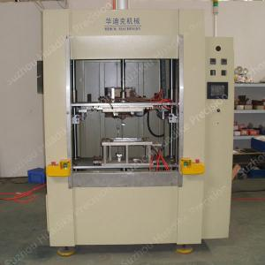 China Factory Price Hot Plate Welder for Plastic Components on sale