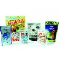 cat food zip lock packaging bag ,  foil bag packaging australia