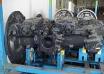 PC200-7 Komatsu Excavator Hydraulic Piston Pump OEM Number 708-2L -00300