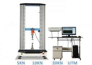 China WDW Series Utm Machine 5KN 10KN 20KN 30kN 50KN 100KN 200KN 300KN 500KN 600KN on sale
