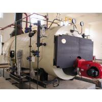 le meilleur gaz ou les chaudières à vapeur à mazout 1,5 tonnes pour le chauffage domestique