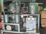 Renew used transformer oil Recycling System |dielectric oil regeneration ZYD-I