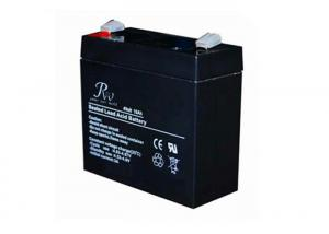 China LED Lamp 4v Sealed Lead Acid SLA Battery10ah with High Power Density on sale