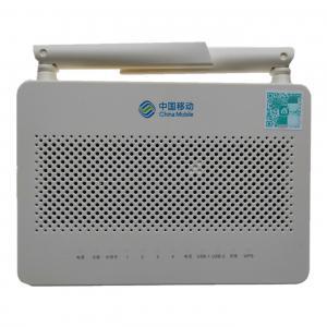 China Small Huawei 2.4G 5G WIFI 1 ports 4GE HS8546V5 GPON ONU on sale