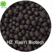 China Sodium Humate ball granule on sale