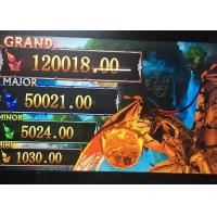 China Avatar Jackpot Slot Video Machine Gambling Casino Slot Machines 110V 220V on sale