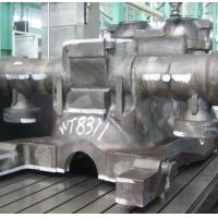 China steel casting for valve body ,pump body,impeller, minning spare parts,transimission box on sale