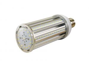 China Professional 110 - 277V 45W LED Corn Light For High / Low Bay Lamp Up to 125LM / W on sale
