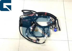 China Hitachi ZX200-1 ZAX200-1 Excavator Spare Part Cabin Wiring Harness 0003322 on sale
