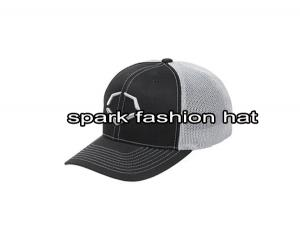 Quality High quality embroidered logo mesh trucker caps for sale