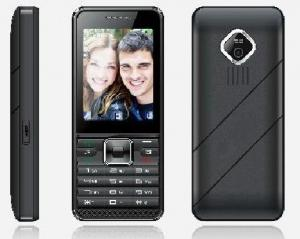 China C18 GSM CDMA450Mhz Mobile Phone with 2.4 QVGA on sale